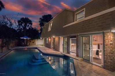 Atlantic Beach, FL home for sale located at 962 Ocean Blvd, Atlantic Beach, FL 32233