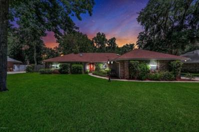 Fleming Island, FL home for sale located at 275 Egrets Walk, Fleming Island, FL 32003