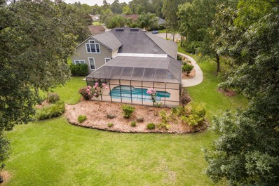 Fleming Island, FL home for sale located at 1864 Cross Green Way, Fleming Island, FL 32003