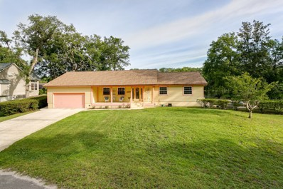 2812 Oakland Dr, Green Cove Springs, FL 32043 - #: 1059941
