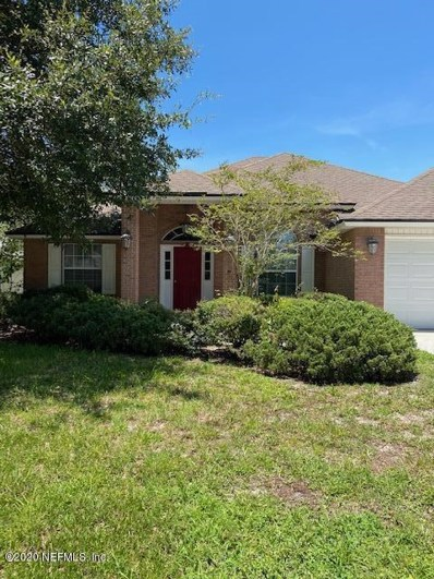 854 Timberjack Ct, Orange Park, FL 32065 - #: 1060025