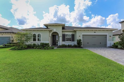 97 Maleda Way, St Johns, FL 32259 - #: 1060097