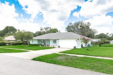 161 Mariner Rd, St Augustine, FL 32086 - #: 1060149