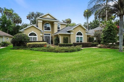 Ponte Vedra Beach, FL home for sale located at 321 Sawmill Ln, Ponte Vedra Beach, FL 32082