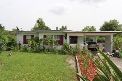 634 Estes Rd, Jacksonville, FL 32208 - #: 1060199