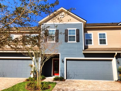 Ponte Vedra Beach, FL home for sale located at 64 Magnolia Creek Walk, Ponte Vedra Beach, FL 32081