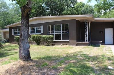6445 Burgundy Rd, Jacksonville, FL 32210 - #: 1060225