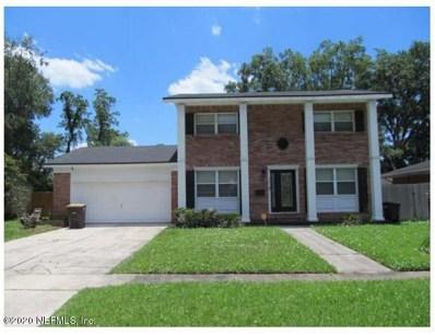 6072 Bizier Rd, Jacksonville, FL 32244 - #: 1060273