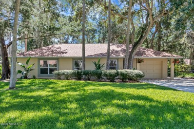Ponte Vedra Beach, FL home for sale located at 605 Alhambra Ln, Ponte Vedra Beach, FL 32082
