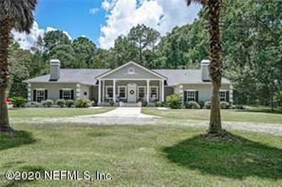 Callahan, FL home for sale located at 44061 Maplewood Ct, Callahan, FL 32011