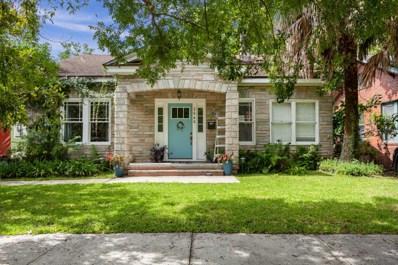 2648 College St, Jacksonville, FL 32204 - #: 1060290
