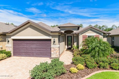 Ponte Vedra, FL home for sale located at 110 Clay Gully Trl, Ponte Vedra, FL 32081