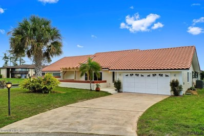 Palm Coast, FL home for sale located at 28 Clearview Ct S, Palm Coast, FL 32137