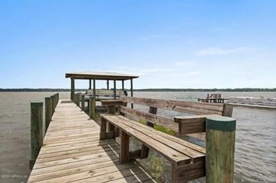 207 Beach Dr, Florahome, FL 32140 - #: 1060456