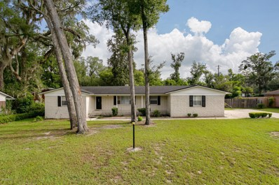 617 Laurel Grove Ln, Orange Park, FL 32073 - #: 1060503