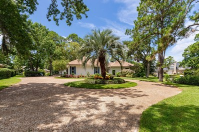 Ponte Vedra Beach, FL home for sale located at 24503 Indian Midden Way, Ponte Vedra Beach, FL 32082
