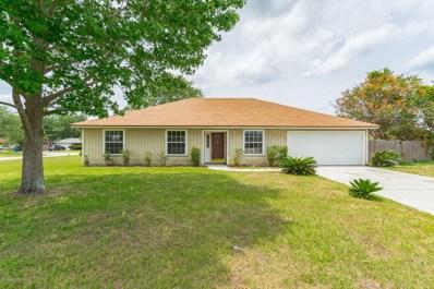 12561 Dorwinion Ct, Jacksonville, FL 32225 - #: 1060549