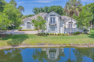 Ponte Vedra Beach, FL home for sale located at 208 Gnarled Oaks Dr, Ponte Vedra Beach, FL 32082