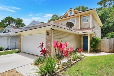 Ponte Vedra Beach, FL home for sale located at 139 Solano Cay Cir, Ponte Vedra Beach, FL 32082
