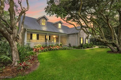Ponte Vedra Beach, FL home for sale located at 161 Beachside Dr, Ponte Vedra Beach, FL 32082