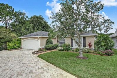 Jacksonville Beach, FL home for sale located at 3332 Anhinga Ct, Jacksonville Beach, FL 32250