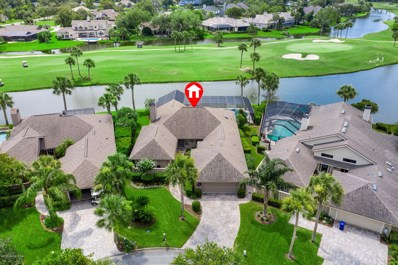 Ponte Vedra Beach, FL home for sale located at 5 Sandpiper Cove, Ponte Vedra Beach, FL 32082