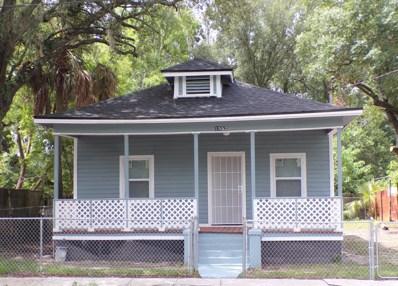 1552 E 11TH St, Jacksonville, FL 32206 - #: 1060730