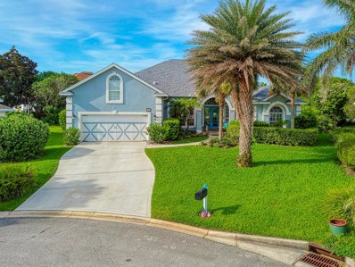 Ponte Vedra Beach, FL home for sale located at 829 Turtle Lake Ct, Ponte Vedra Beach, FL 32082