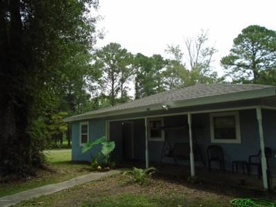 505 Memorial Park Rd, Jacksonville, FL 32220 - #: 1060813