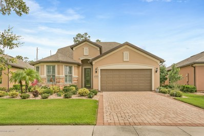 Ponte Vedra, FL home for sale located at 904 Wandering Woods Way, Ponte Vedra, FL 32081