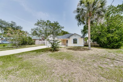 201 Warbler Rd, St Augustine, FL 32086 - #: 1060878