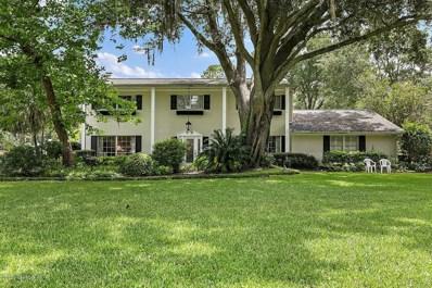 4009 Villa San Jose Dr, Jacksonville, FL 32217 - #: 1060908