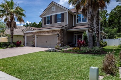 Ponte Vedra, FL home for sale located at 328 Howland Dr, Ponte Vedra, FL 32081