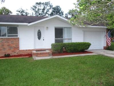 Hilliard, FL home for sale located at 175484 Bay Rd, Hilliard, FL 32046