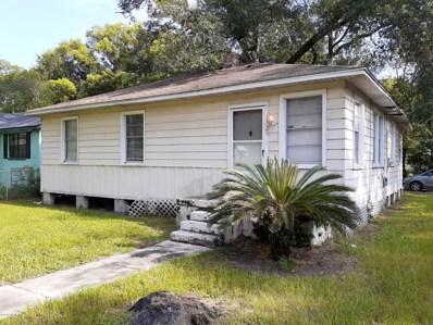 1525 E 15TH St, Jacksonville, FL 32206 - #: 1060990
