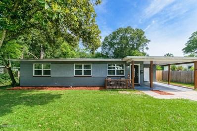 7043 Berrywood Ln, Jacksonville, FL 32277 - #: 1060993