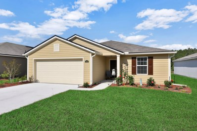 St Augustine, FL home for sale located at 152 Cody St, St Augustine, FL 32084