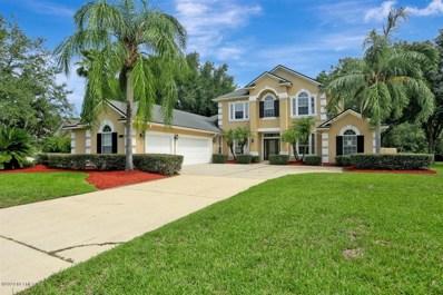 1264 N Burgandy Trl, Jacksonville, FL 32259 - #: 1061006