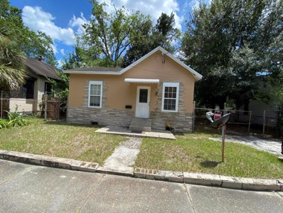 1680 W 2ND St, Jacksonville, FL 32209 - #: 1061022