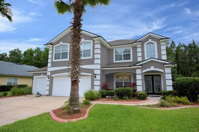 St Augustine, FL home for sale located at 1405 Greyfield Dr, St Augustine, FL 32092