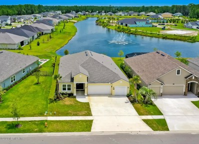 St Johns, FL home for sale located at 660 Bent Creek Dr, St Johns, FL 32259