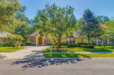 St Augustine, FL home for sale located at 791 Cypress Crossing Trl, St Augustine, FL 32095