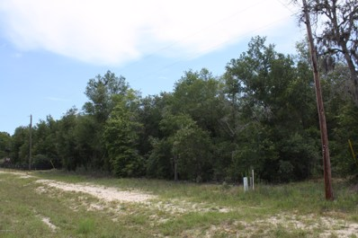 Keystone Heights, FL home for sale located at 5274 Co Rd 352, Keystone Heights, FL 32656