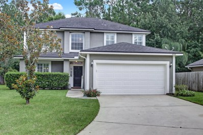 St Augustine, FL home for sale located at 2545 Stapleford Ln, St Augustine, FL 32092