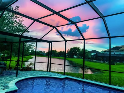 St Augustine, FL home for sale located at 702 Porta Rosa Cir, St Augustine, FL 32092