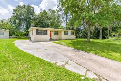 6334 Claret Dr, Jacksonville, FL 32210 - #: 1061153