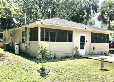 St Augustine, FL home for sale located at 132 N Mc Laughlin St, St Augustine, FL 32084