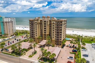 Jacksonville Beach, FL home for sale located at 1331 1ST St N UNIT 1101, Jacksonville Beach, FL 32250