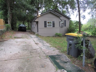 Jacksonville, FL home for sale located at 544 W 62ND St, Jacksonville, FL 32208