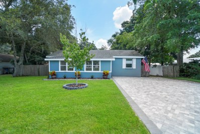 St Augustine, FL home for sale located at 215 Jasmine Rd, St Augustine, FL 32086